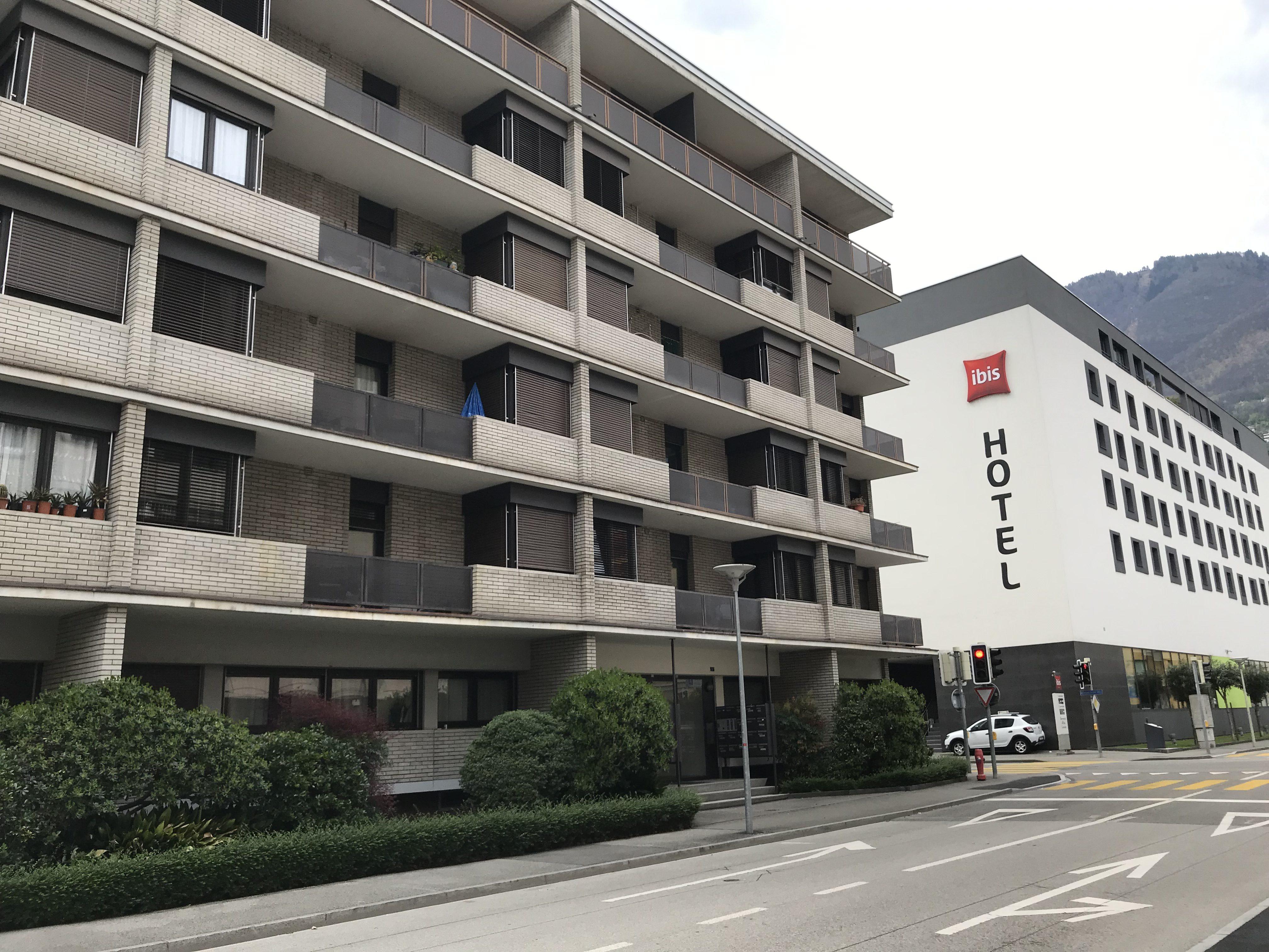 Casa Spazio, Appartamento di 2.5 locali