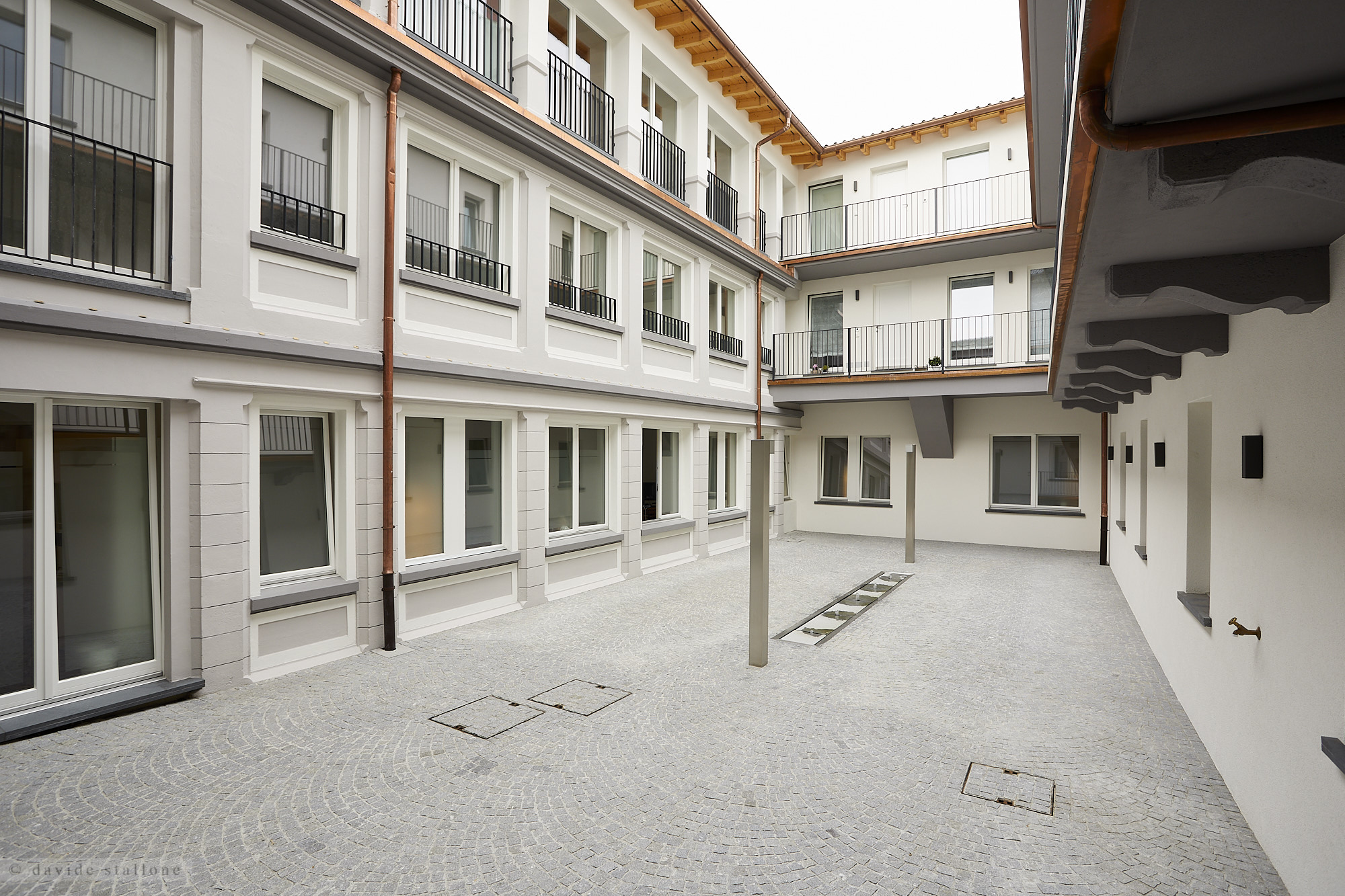 Residenza Corte